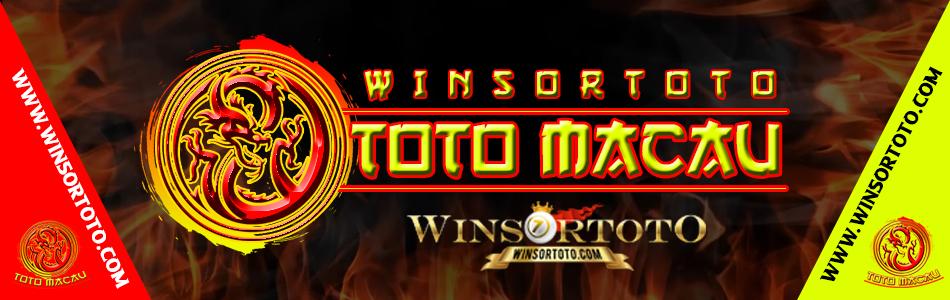 Situs Toto Macau