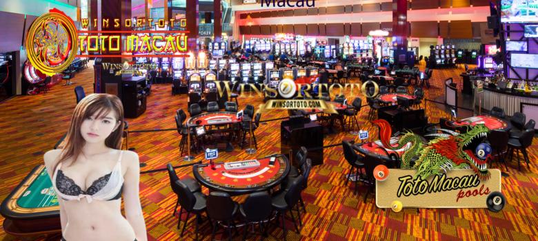 Situs Togel Online Resmi Terpercaya Tersedia Pasaran Toto Macau