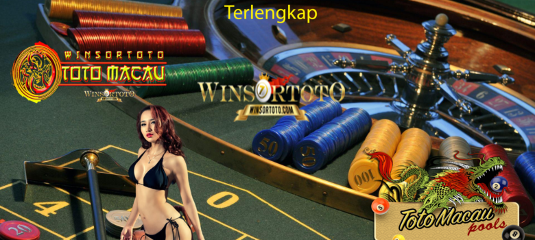 Situs Toto Macau Resmi Terpercaya Tersedia Pasaran Togel Terlengkap